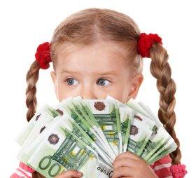 Einkommsteuer mindern mit Kindern