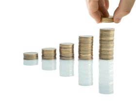Steuern sparen mit der Fünftelregelung