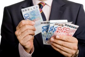 Lohnsteuer zahlen